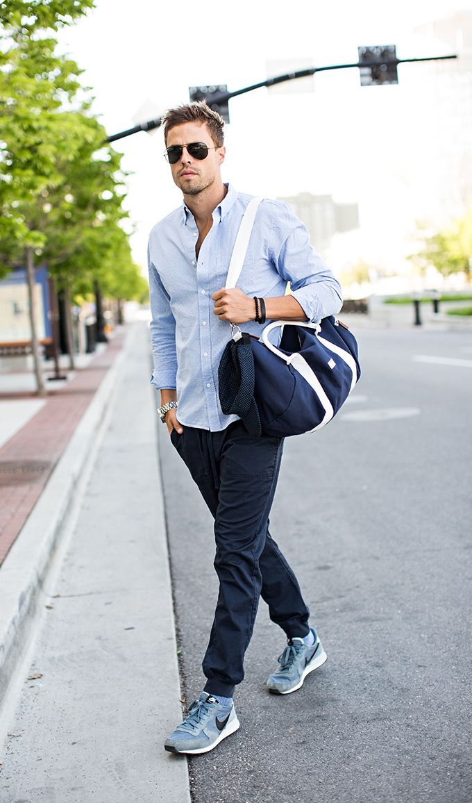 Stunning Men Joggers Style Ideas (6)