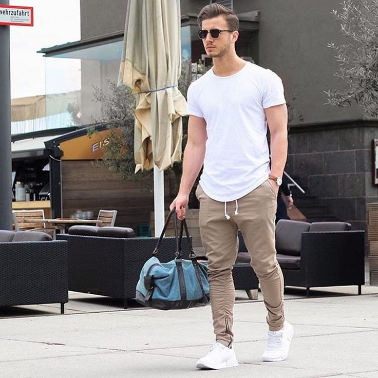 Stunning Men Joggers Style Ideas (7)