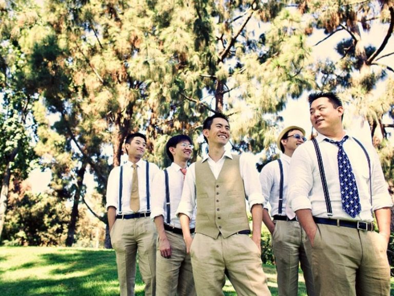 25 Suspenders Ideas for Men's Fashion