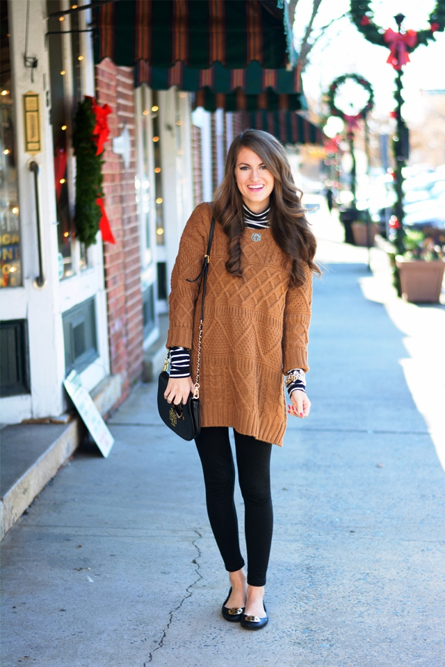 Sweater Dress Ideas For Women inspiredluv (16)