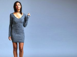 35 Sweater Dress Ideas For Women