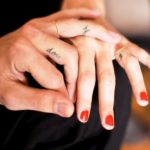 35 Amazing Tiny Finger Tattoos Ideas