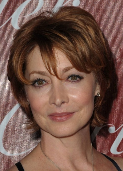 Amazing Short Hairstyles For Women (10)