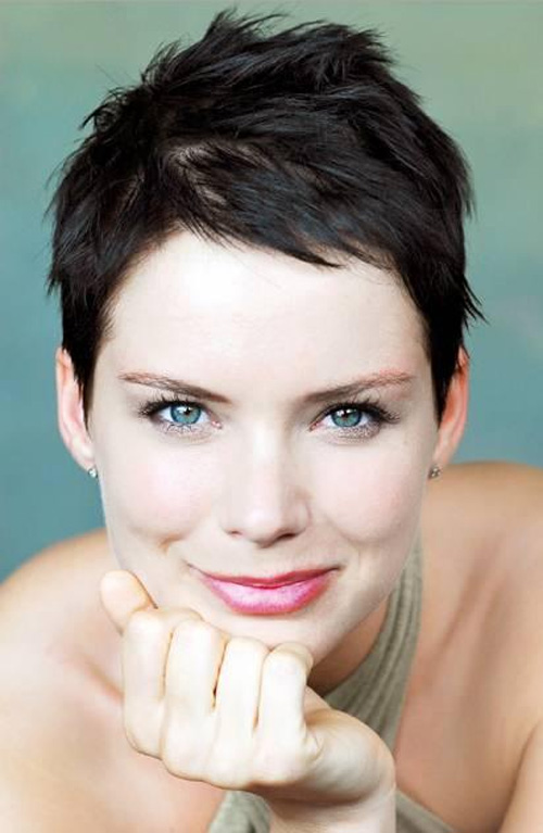 Amazing Short Hairstyles For Women (12)