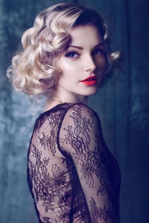 Amazing Short Hairstyles For Women (14)