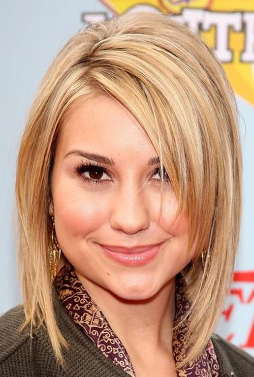 Amazing Short Hairstyles For Women (19)
