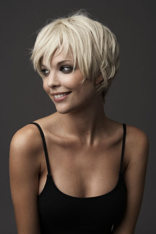 Amazing Short Hairstyles For Women (2)