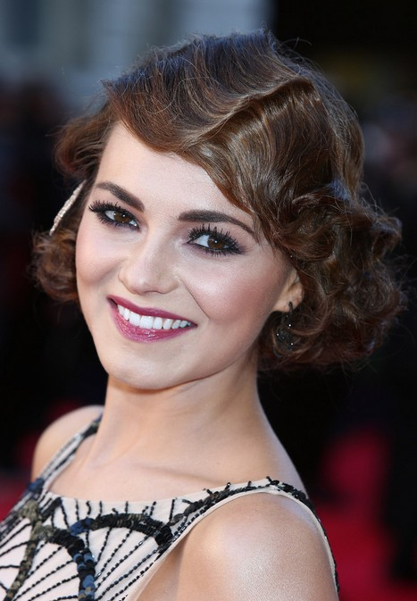 Amazing Short Hairstyles For Women (23)