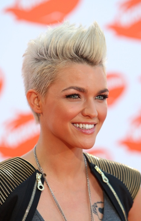 Amazing Short Hairstyles For Women (24)