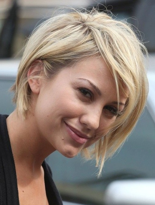 Amazing Short Hairstyles For Women (25)