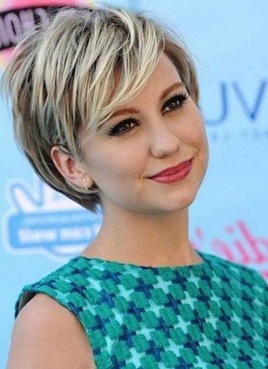 Amazing Short Hairstyles For Women (30)