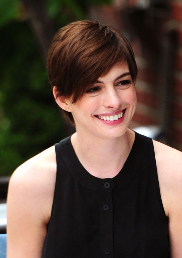 Amazing Short Hairstyles For Women (31)