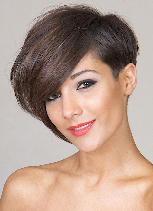 Amazing Short Hairstyles For Women (33)