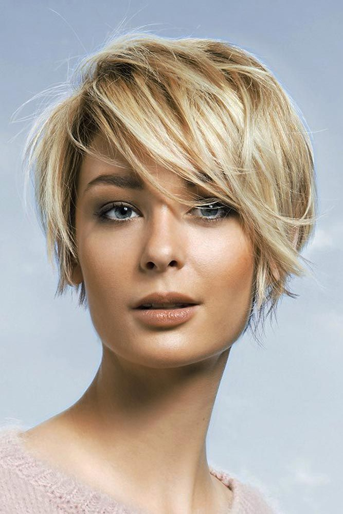 Amazing Short Hairstyles For Women (36)