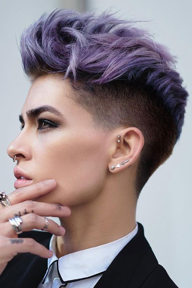 Amazing Short Hairstyles For Women (38)