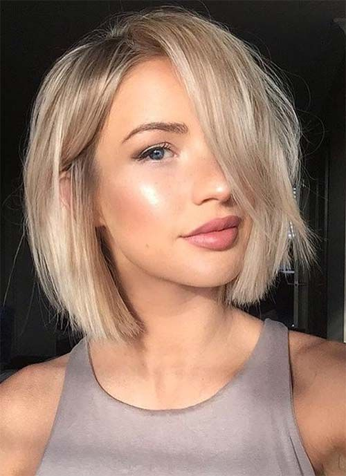 Amazing Short Hairstyles For Women (39)