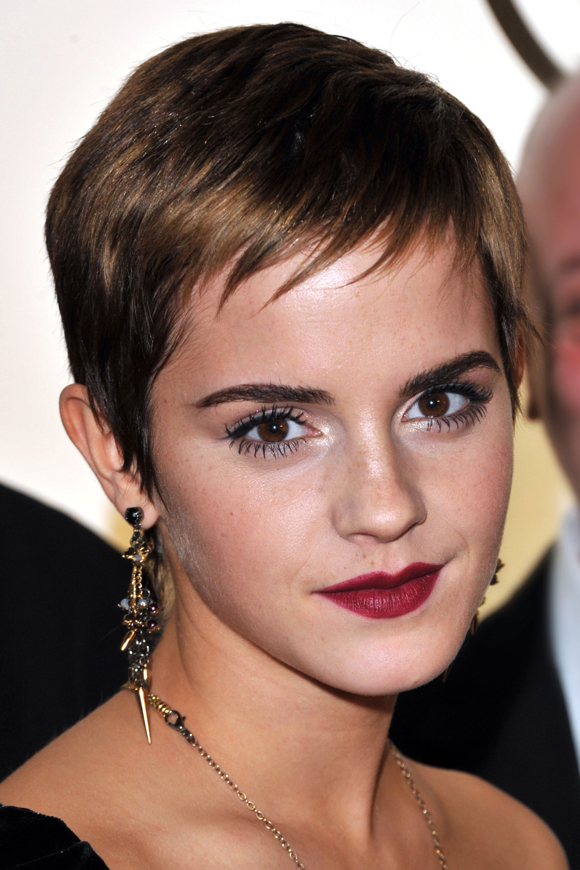 Amazing Short Hairstyles For Women (40)