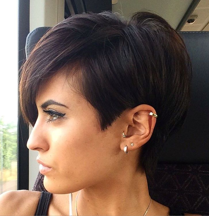 Amazing Short Hairstyles For Women (41)