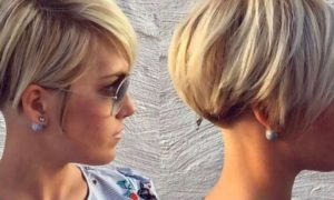 Amazing Short Hairstyles For Women (42)