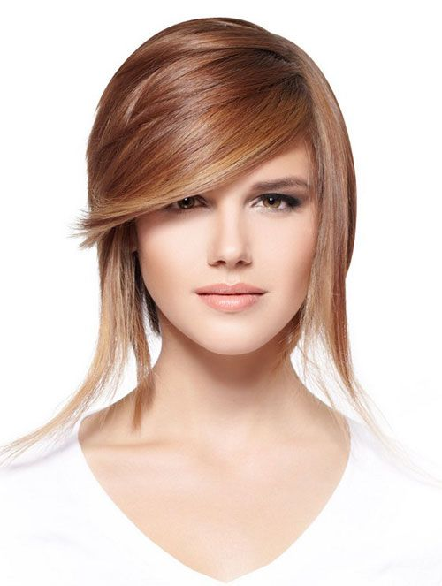 Amazing Short Hairstyles For Women (7)