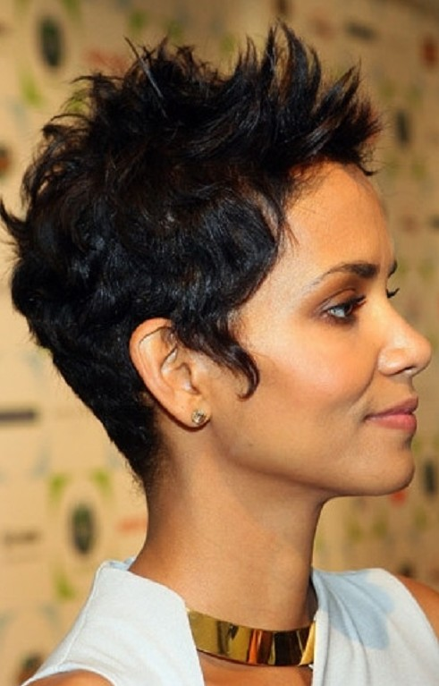 Amazing Short Hairstyles For Women (9)
