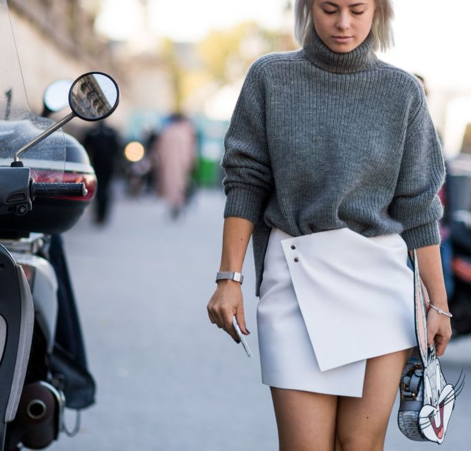 Awesome Sweater Style Outfit Ideas inspiredluv (4)
