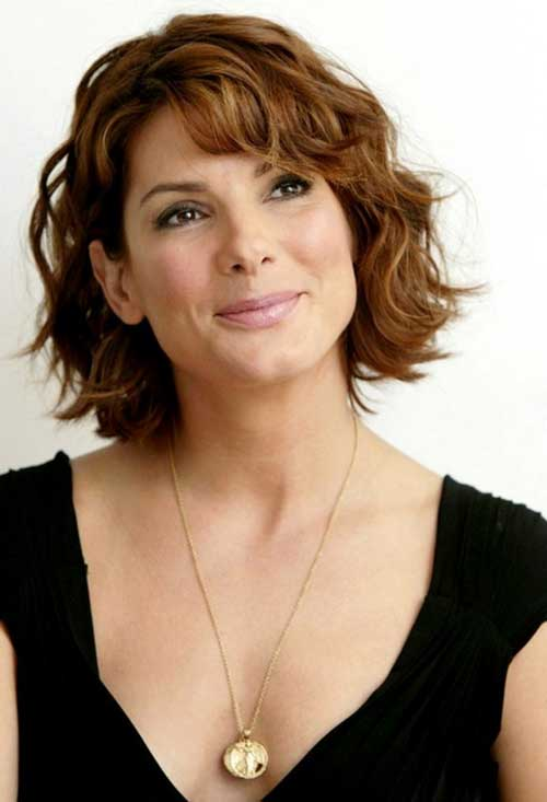 Best Hairstyles For Women Over 50 (5)