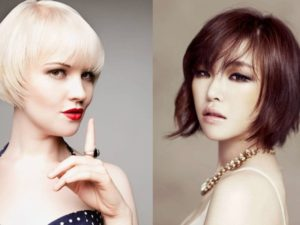 31 Awesome Bob Hairstyles With Bangs