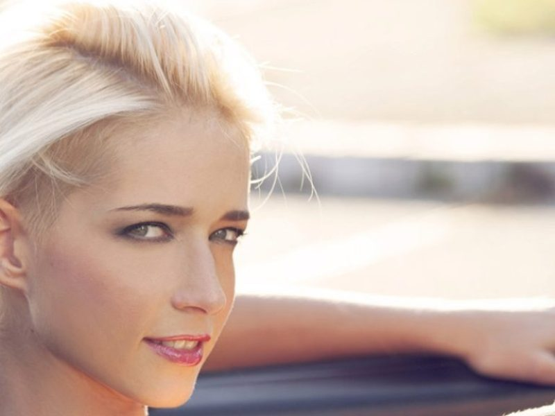 50 Stunning Short Hairstyles For Thick Hair