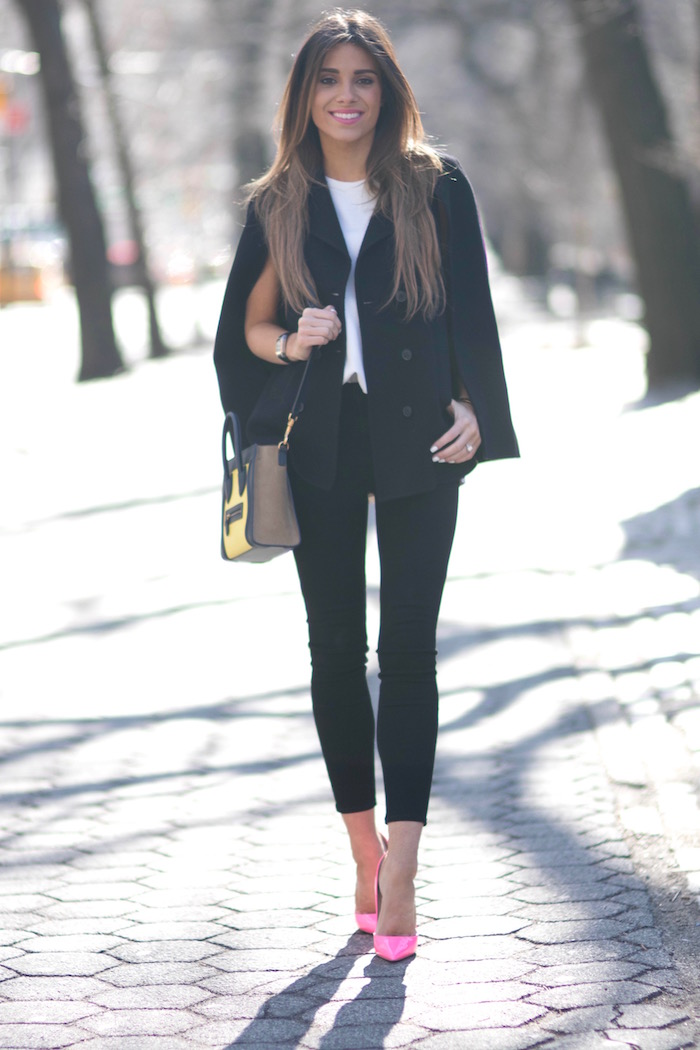 Trendy Black Jeans Outfits (12)