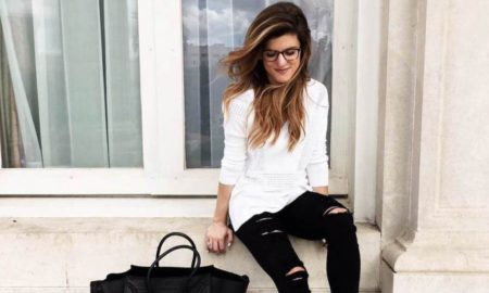 Trendy Black Jeans Outfits (26)