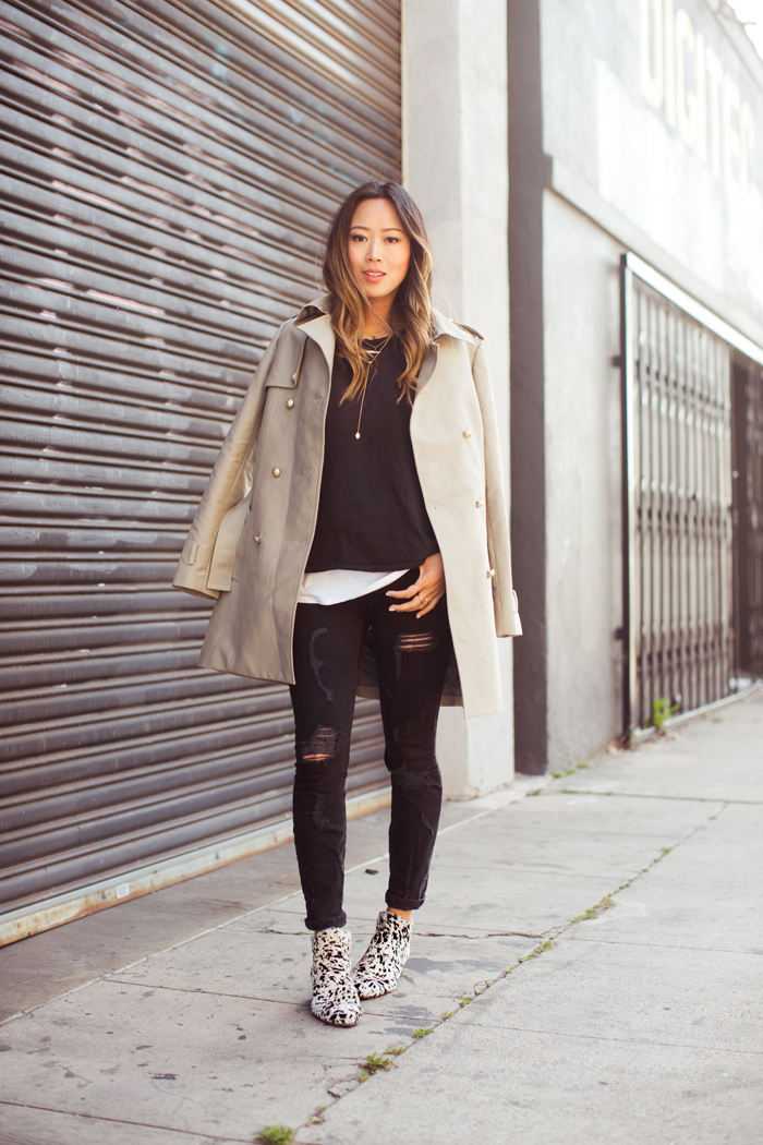 Trendy Black Jeans Outfits (6)