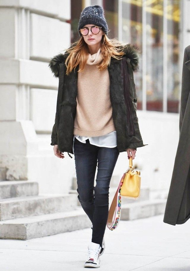 Winter Outfit Ideas for Women inspiredluv (15)