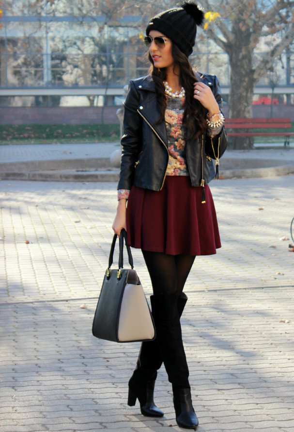 Winter Outfit Ideas for Women inspiredluv (2)