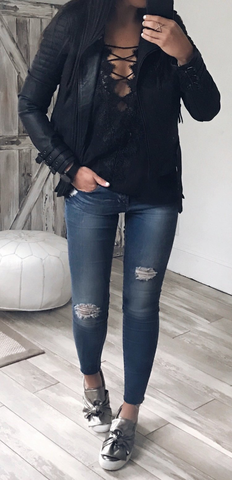 Winter Outfit Ideas for Women inspiredluv (20)