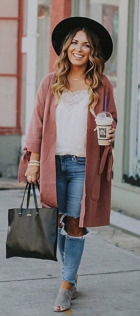 Winter Outfit Ideas for Women inspiredluv (28)
