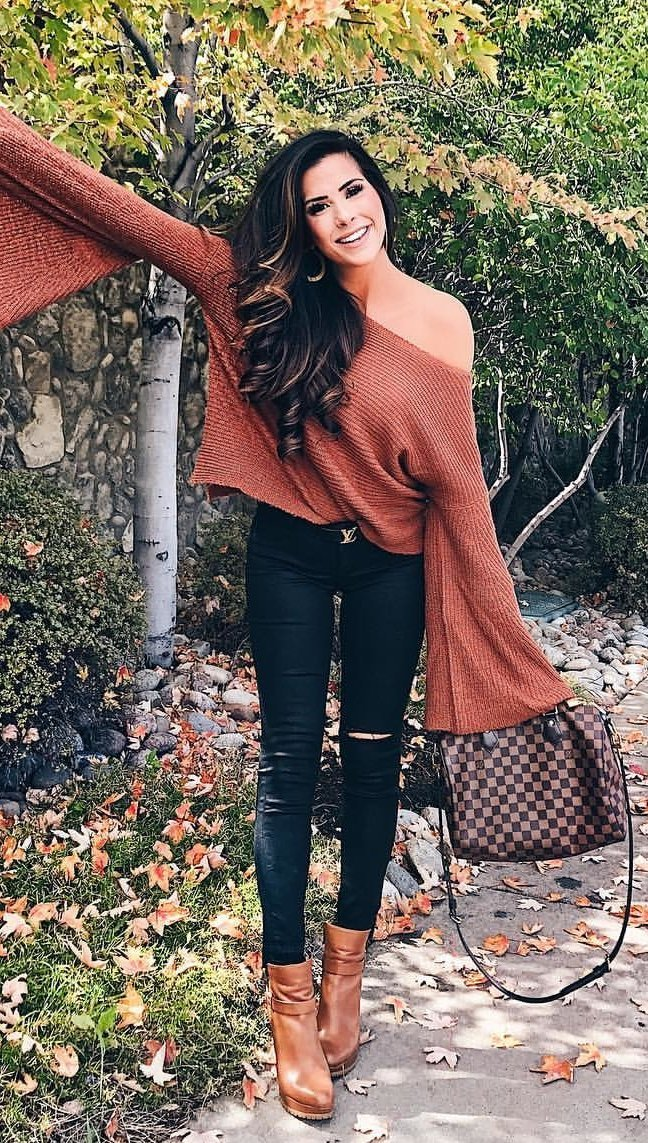 Winter Outfit Ideas for Women inspiredluv (31)