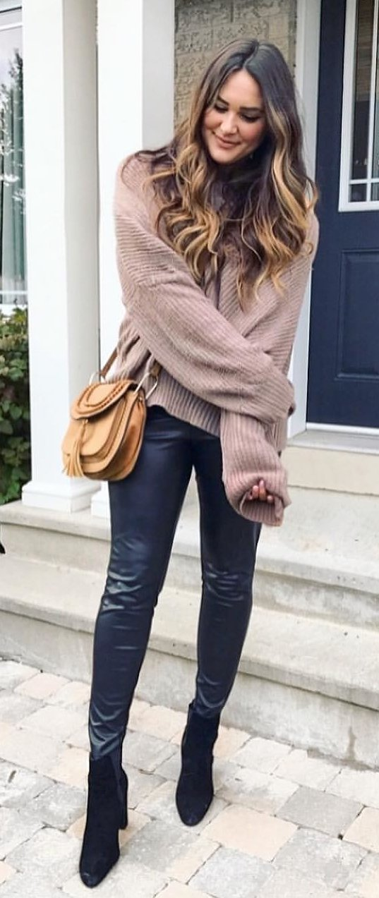 Winter Outfit Ideas for Women inspiredluv (32)