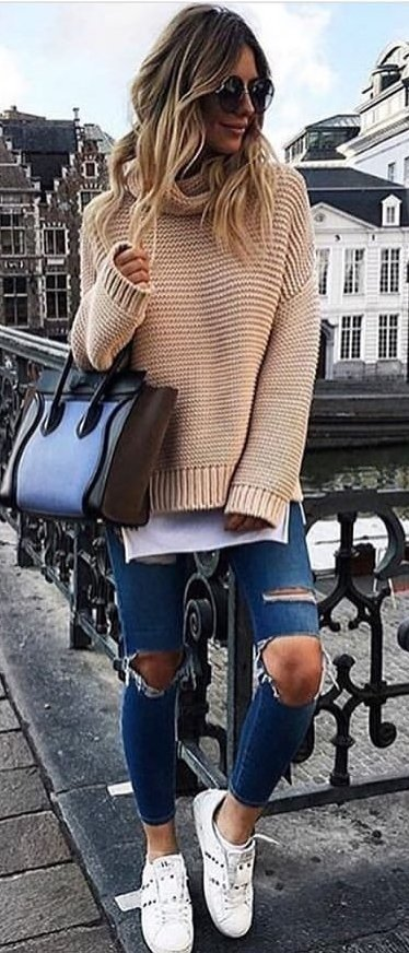 Winter Outfit Ideas for Women inspiredluv (33)