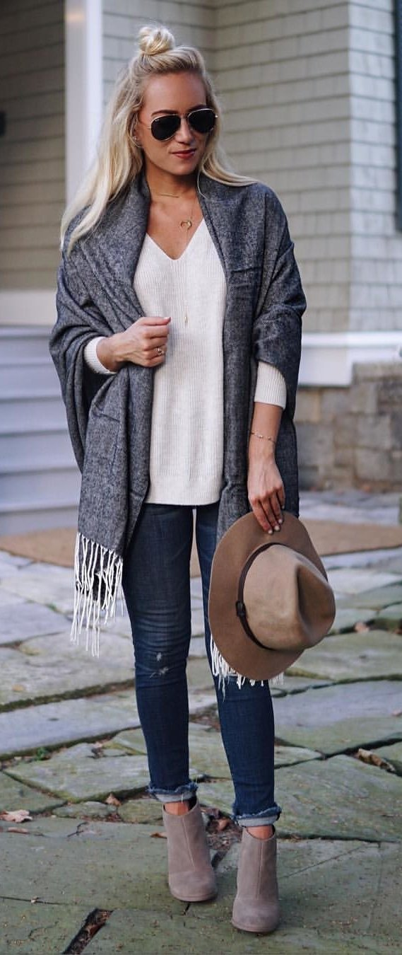 Winter Outfit Ideas for Women inspiredluv (34)