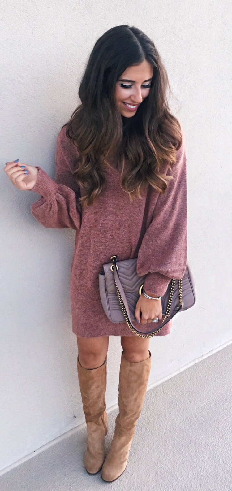 Winter Outfit Ideas for Women inspiredluv (36)