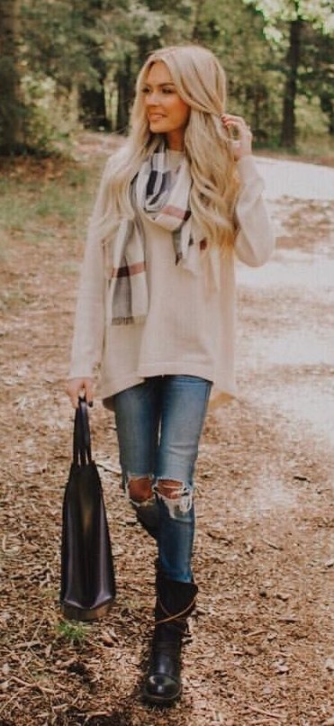 Winter Outfit Ideas for Women inspiredluv (37)