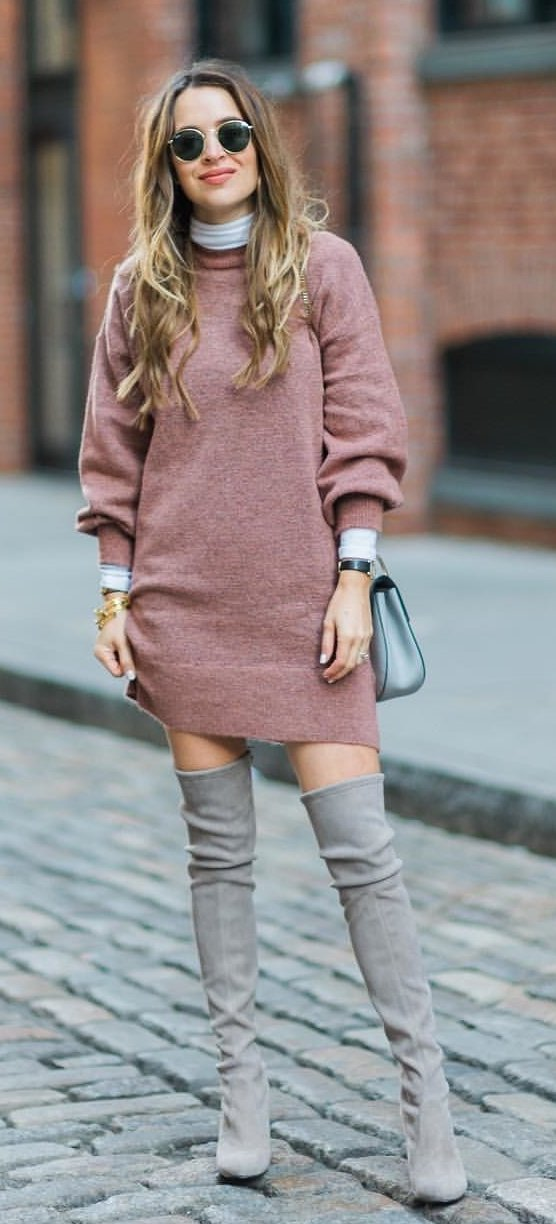 Winter Outfit Ideas for Women inspiredluv (42)