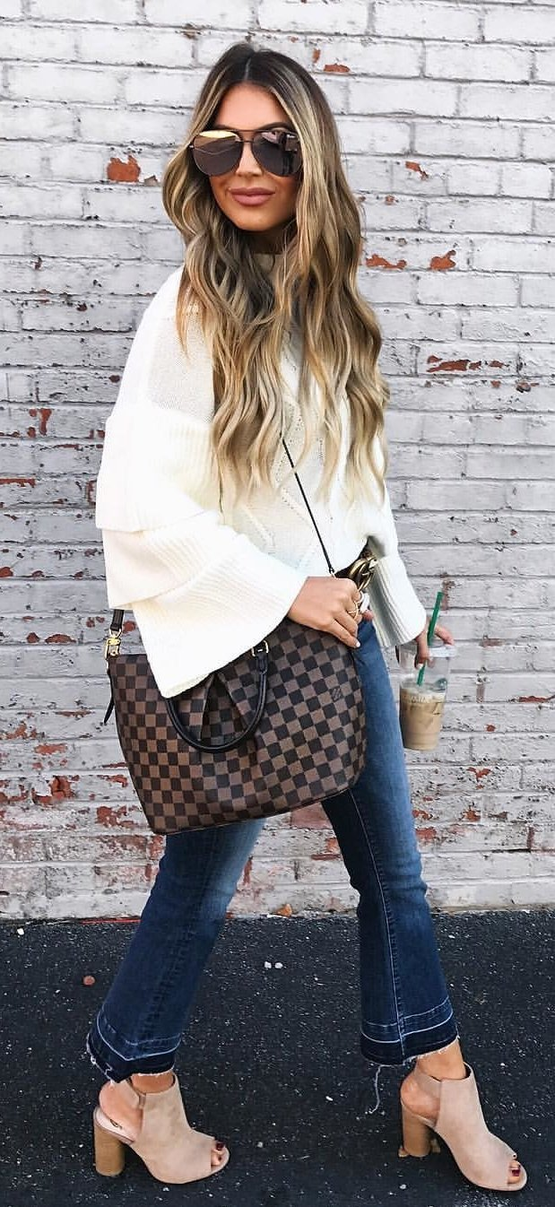 Winter Outfit Ideas for Women inspiredluv (46)
