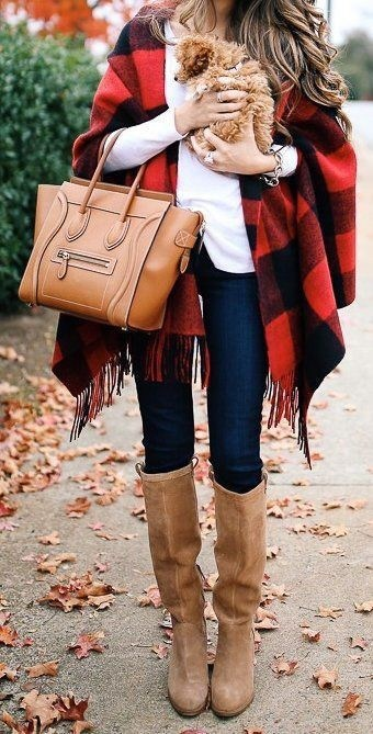 Winter Outfit Ideas for Women inspiredluv (5)