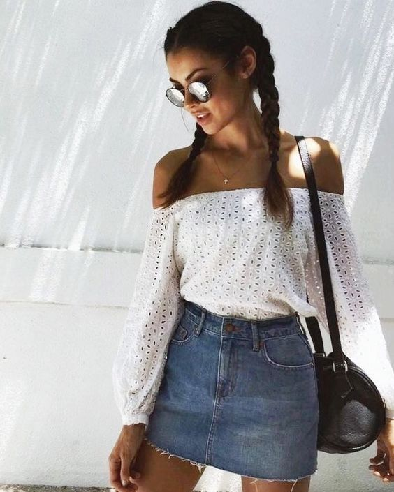 Summer Outfits To Copy Now inspiredluv (11)
