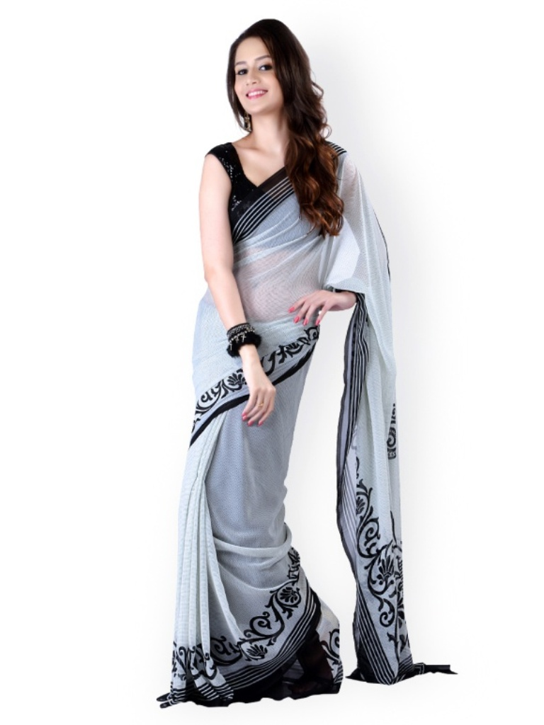 Sarees in the Modern World