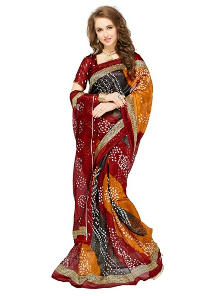 what is saree