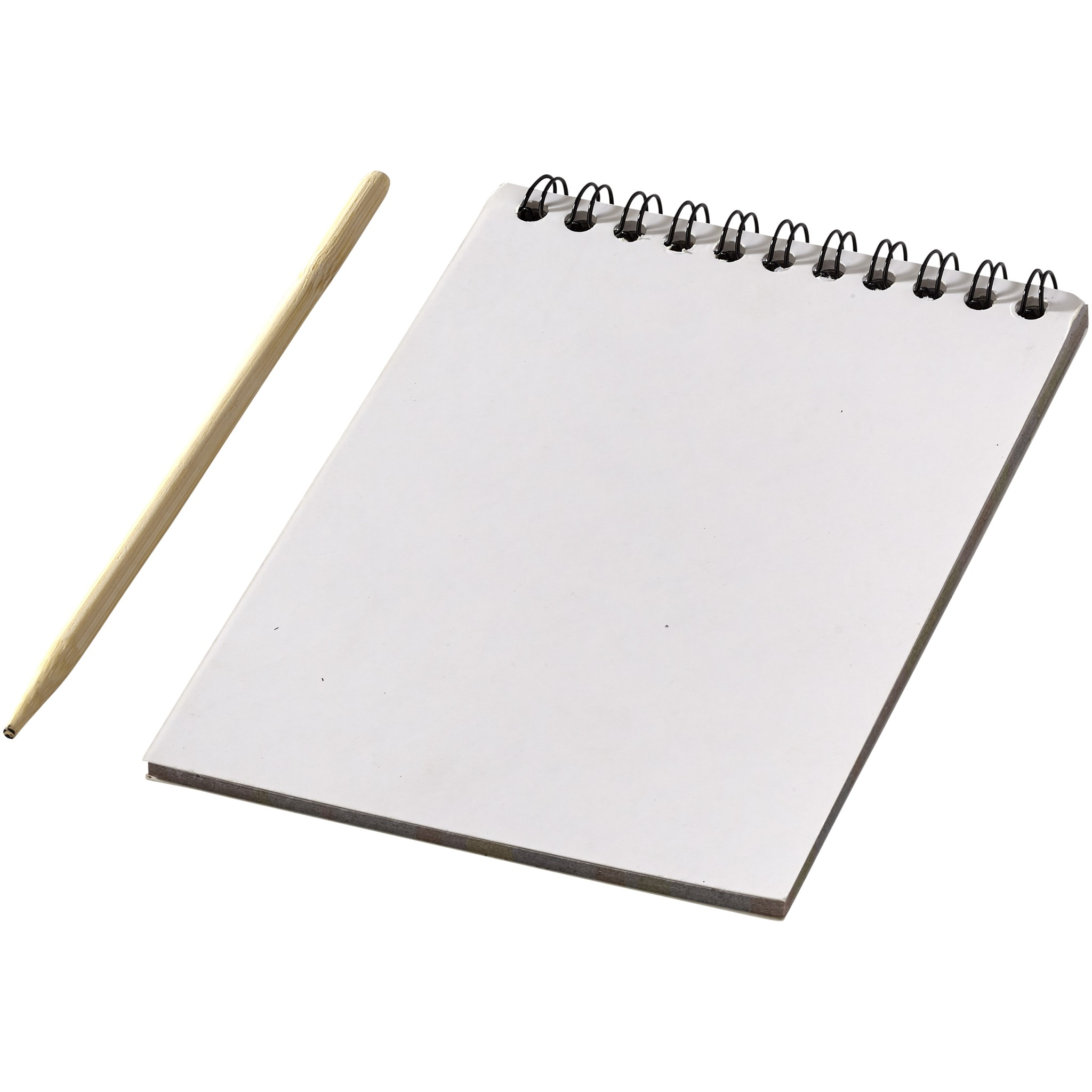 Take your writing apparatuses, scratch pad, chargers