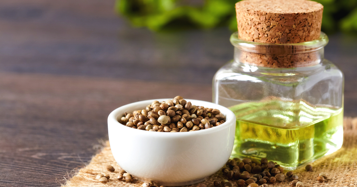 What Is Hemp Oil Used For